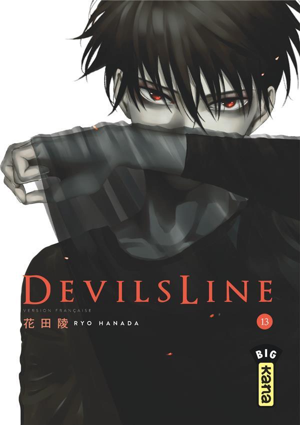 DEVILSLINE, TOME 13