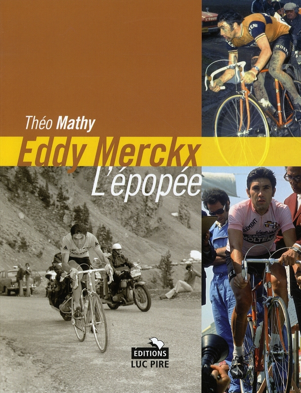 EDDY MERCKX NED