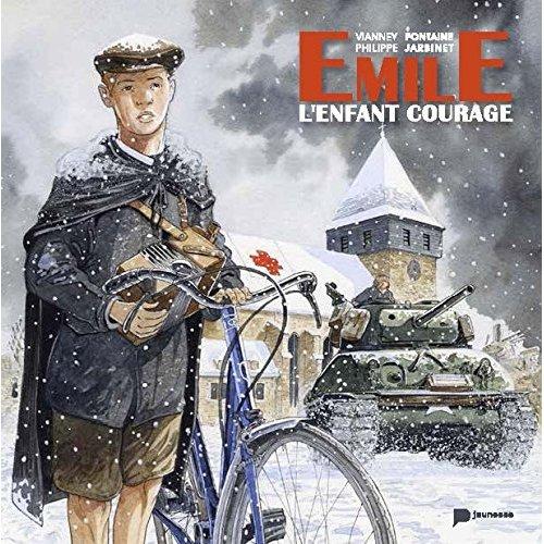 EMILE L ENFANT COURAGE