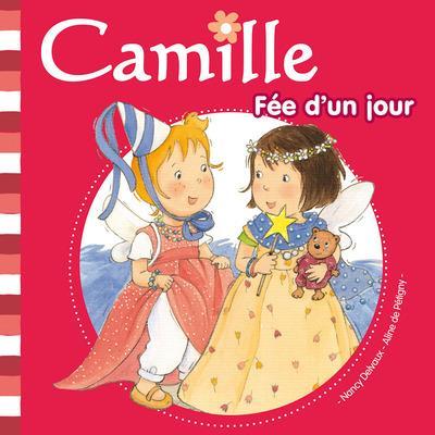 CAMILLE FEE D'UN JOUR TOME 19