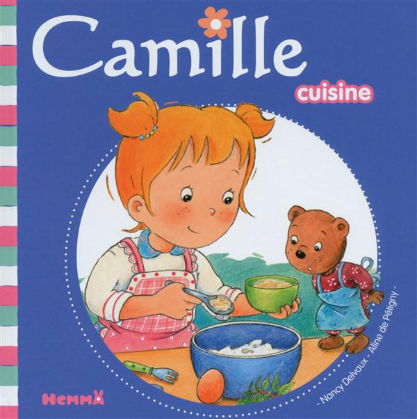 CAMILLE CUISINE TOME 38