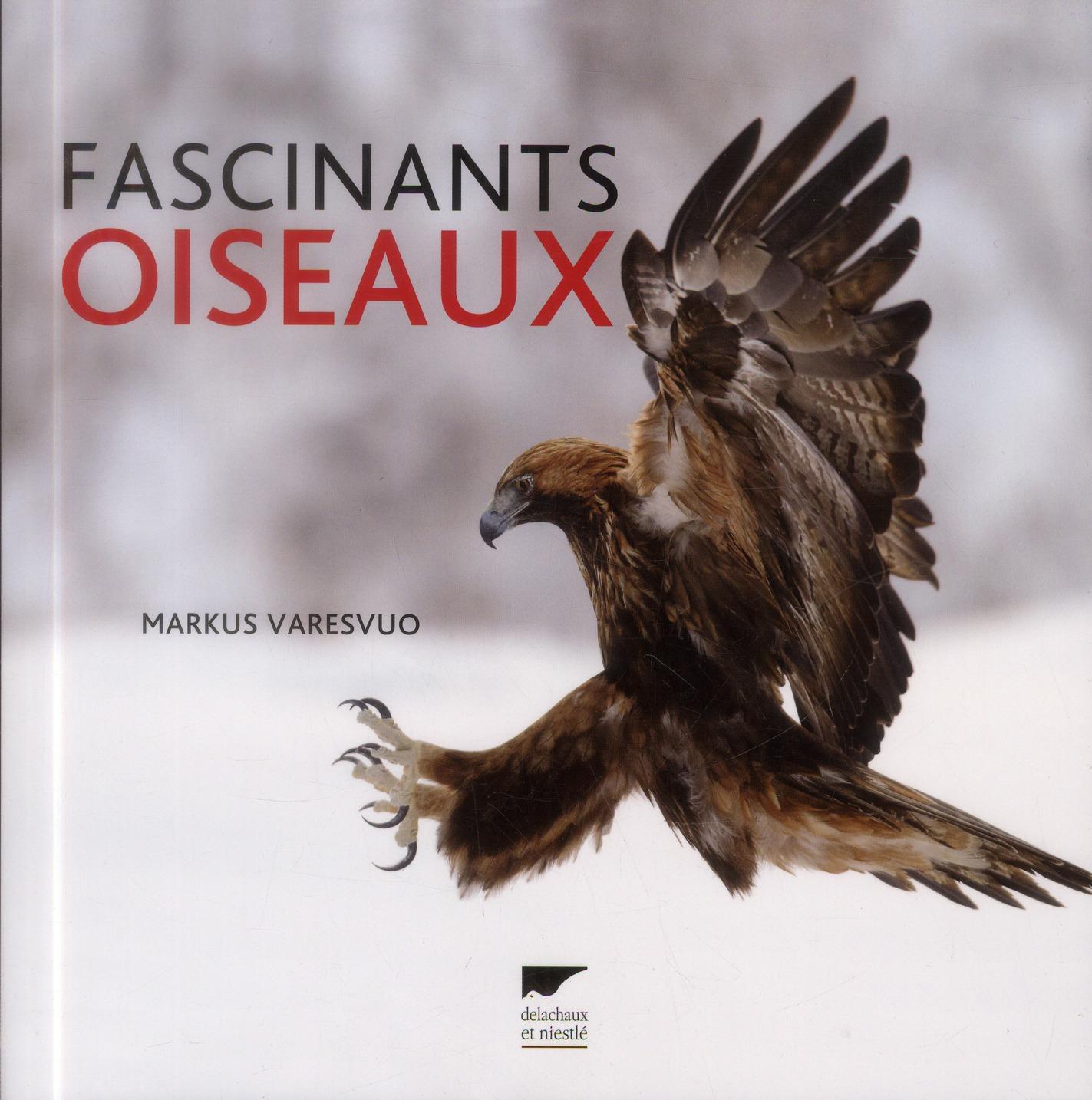 FASCINANTS OISEAUX