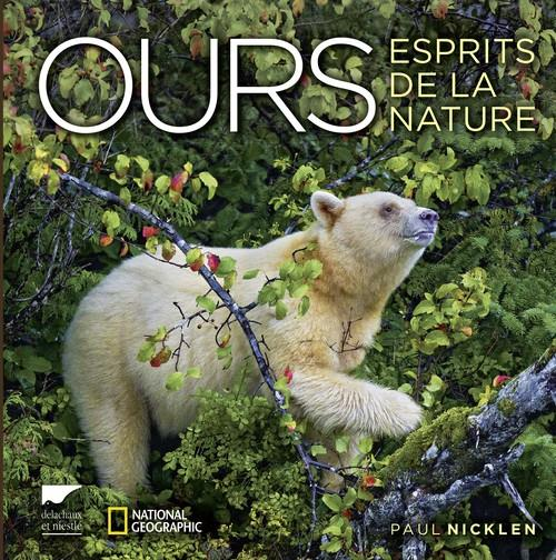 OURS. ESPRITS DE LA NATURE