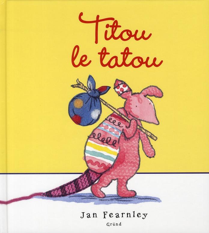 TITOU LE TATOU