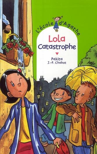 LOLA CATASTROPHE