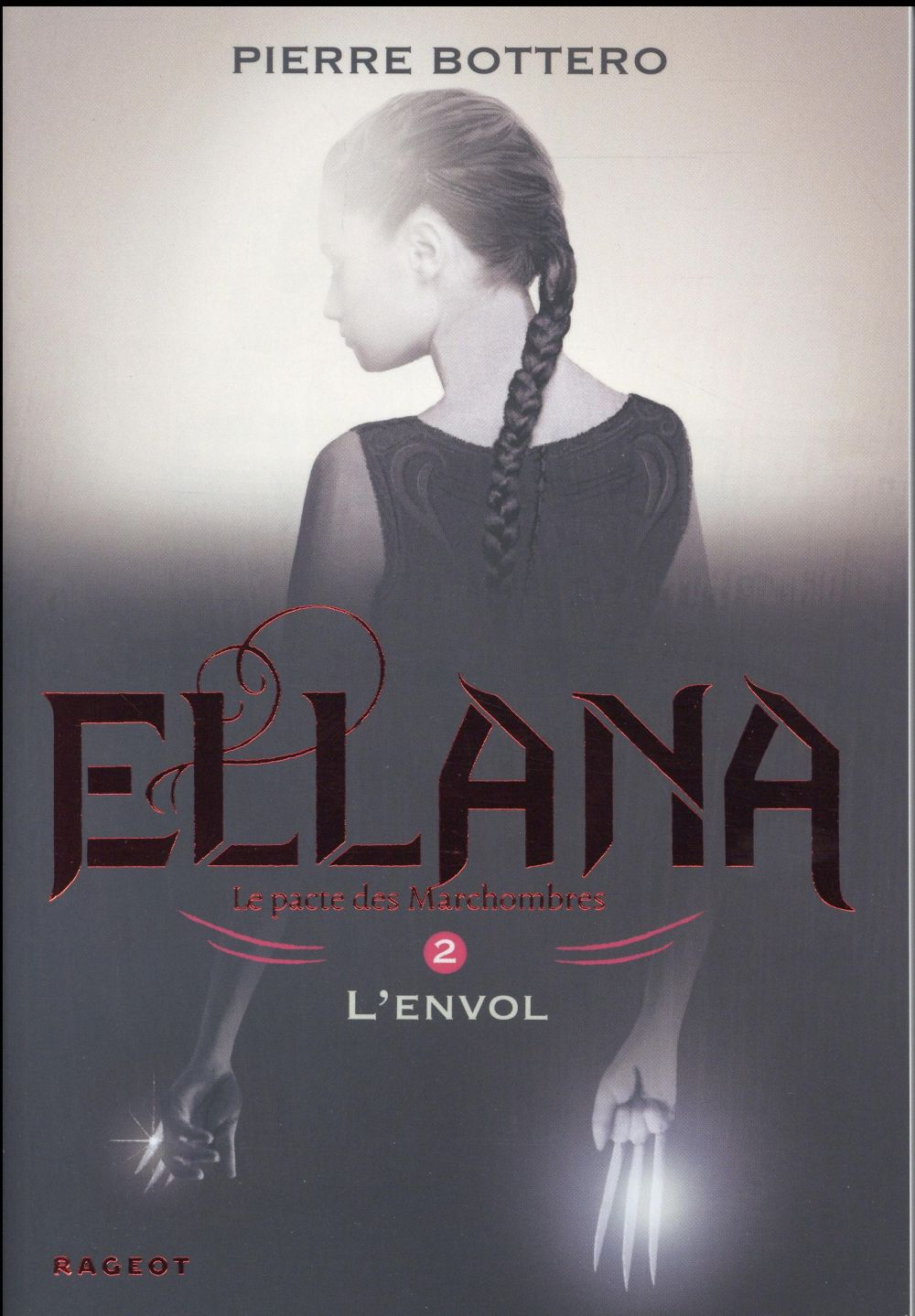ELLANA L'ENVOL