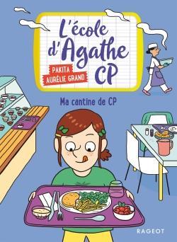 MA CANTINE DE CP