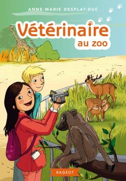VETERINAIRE AU ZOO