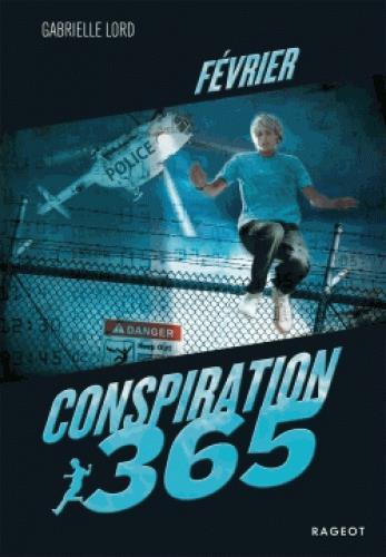 CONSPIRATION 365 - FEVRIER - T2