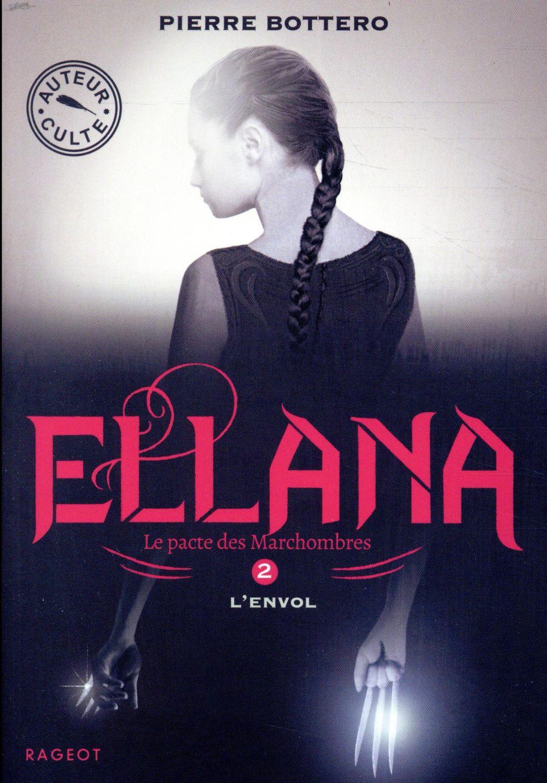 ELLANA - L'ENVOL