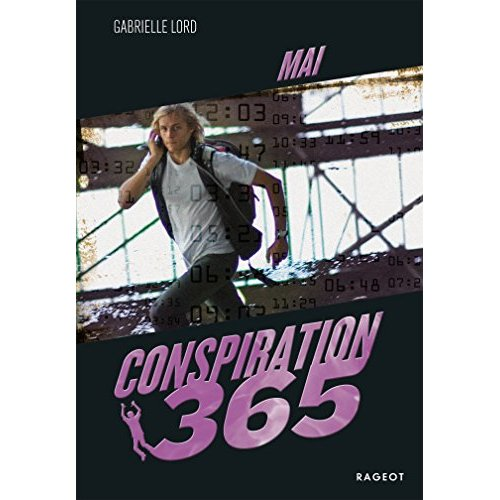 CONSPIRATION 365 - MAI