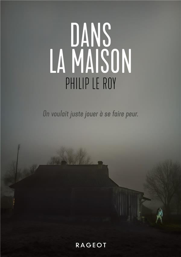 DANS LA MAISON