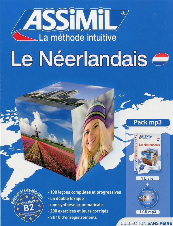 PACK MP3 NEERLANDAIS (NE)