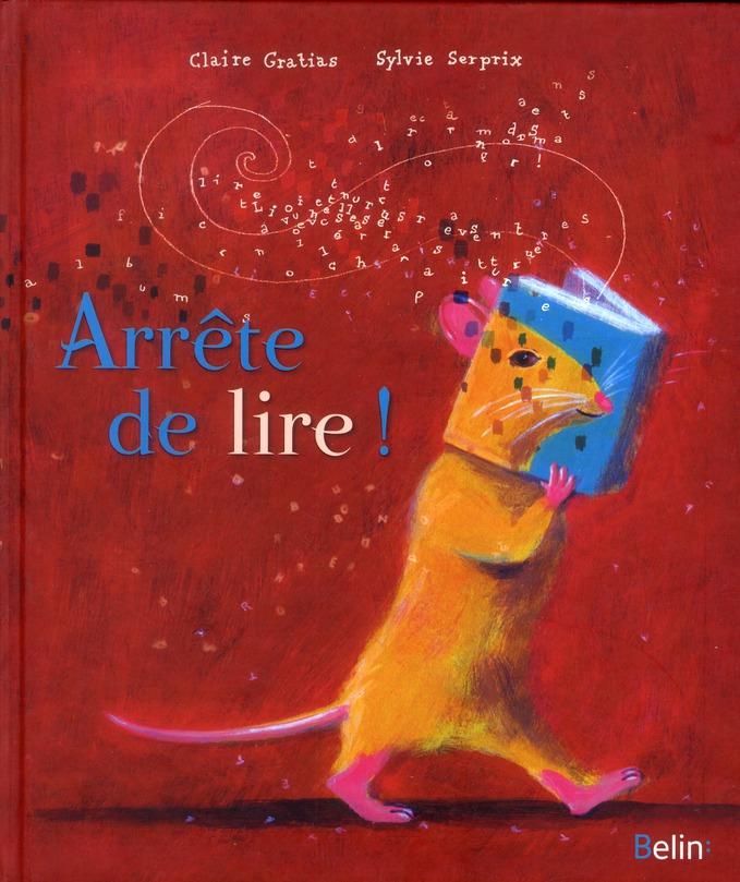 ARRETE DE LIRE