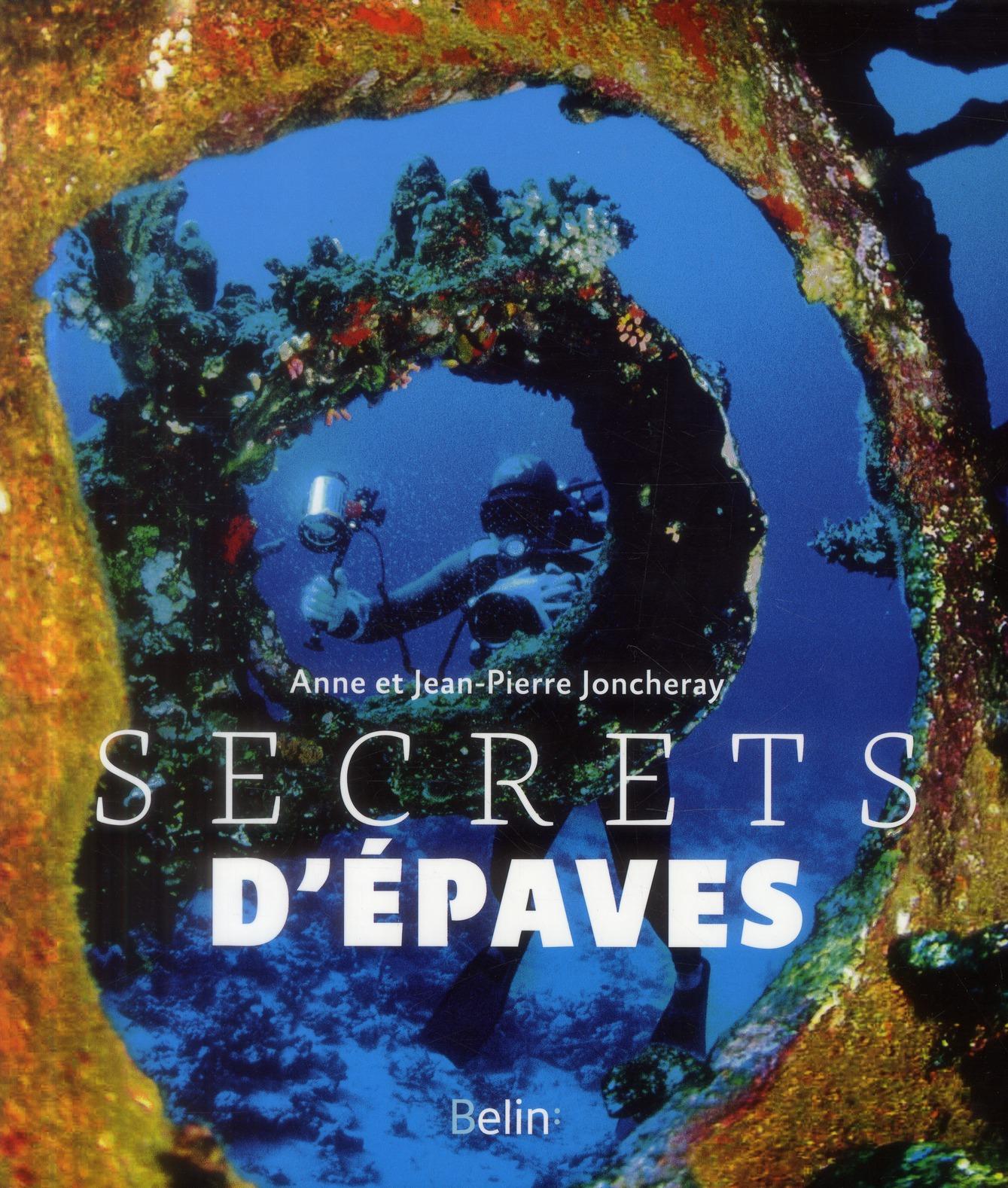 SECRETS D'EPAVES