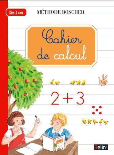 CAHIER CALCUL EDITION 2015