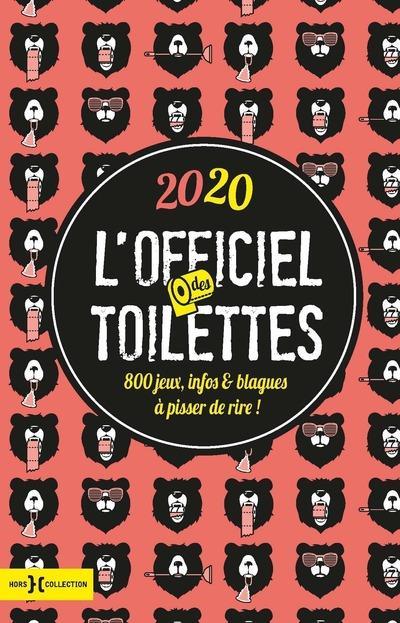 L'OFFICIEL DES TOILETTES 2020