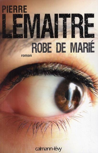 ROBE DE MARIE