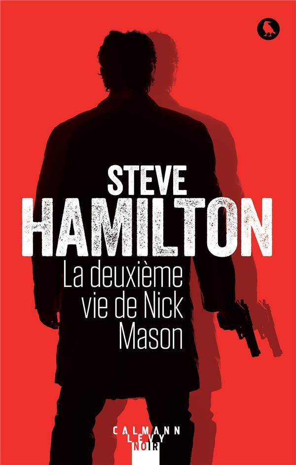 LA DEUXIEME VIE DE NICK MASON