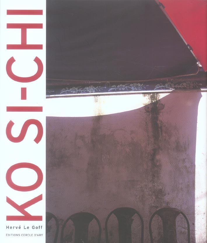 KO SI-CHI