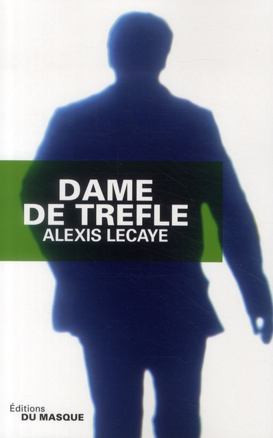 DAME DE TREFLE
