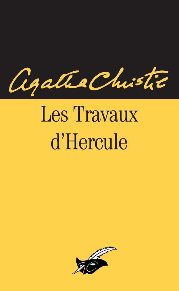 Les Travaux d'Hercule (Nouvelle traduction révisée)