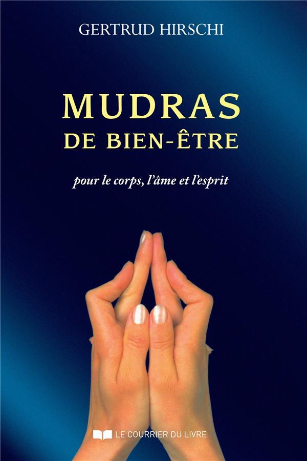 MUDRAS DE BIEN-ETRE