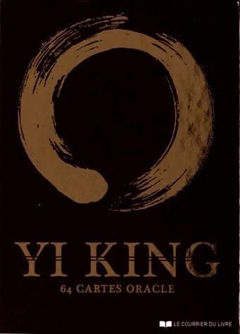 YI-KING, 64 CARTES ORACLE (COFFRET)