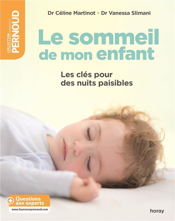 SOMMEIL DE MON ENFANT (LE)
