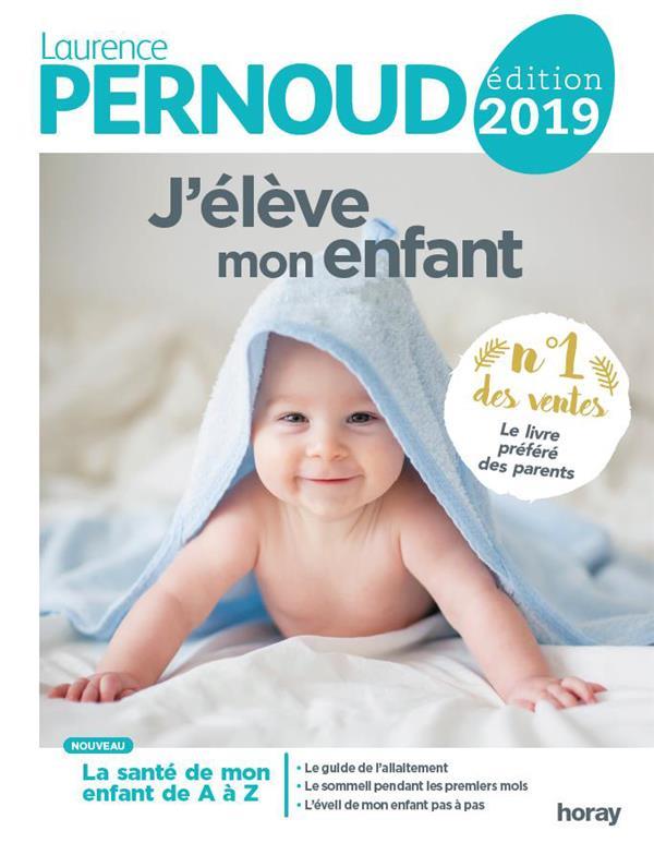 J'ELEVE MON ENFANT 2019