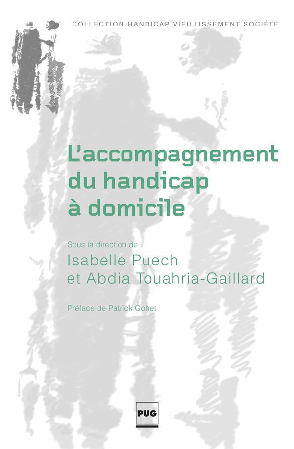 ACCOMPAGNEMENT DU HANDICAP A DOMICILE (L')