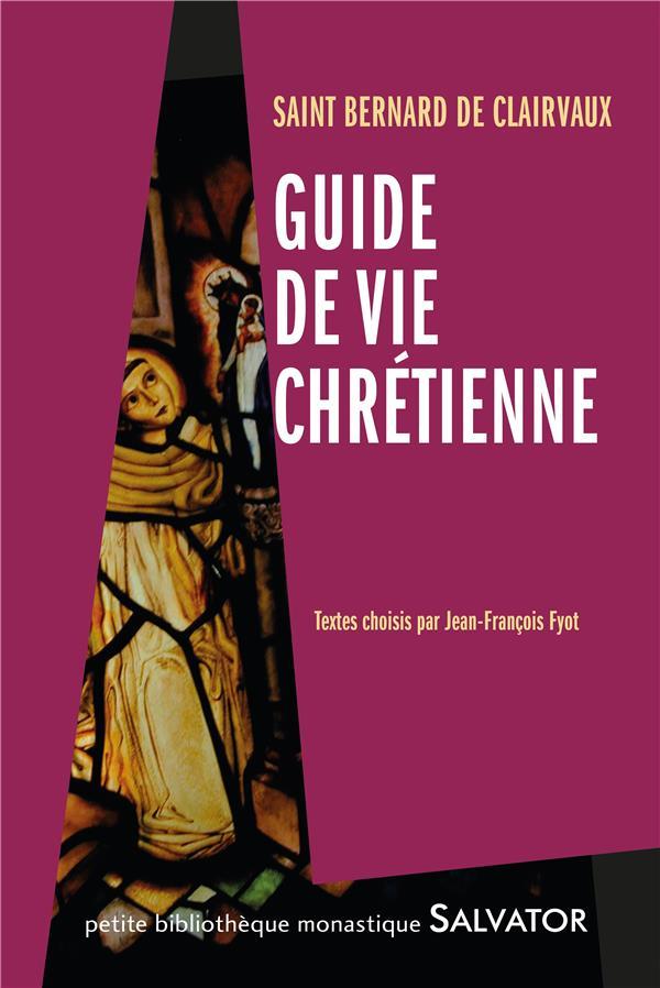 GUIDE DE VIE CHRETIENNE