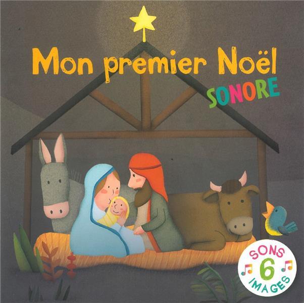 MON PREMIER NOEL SONORE