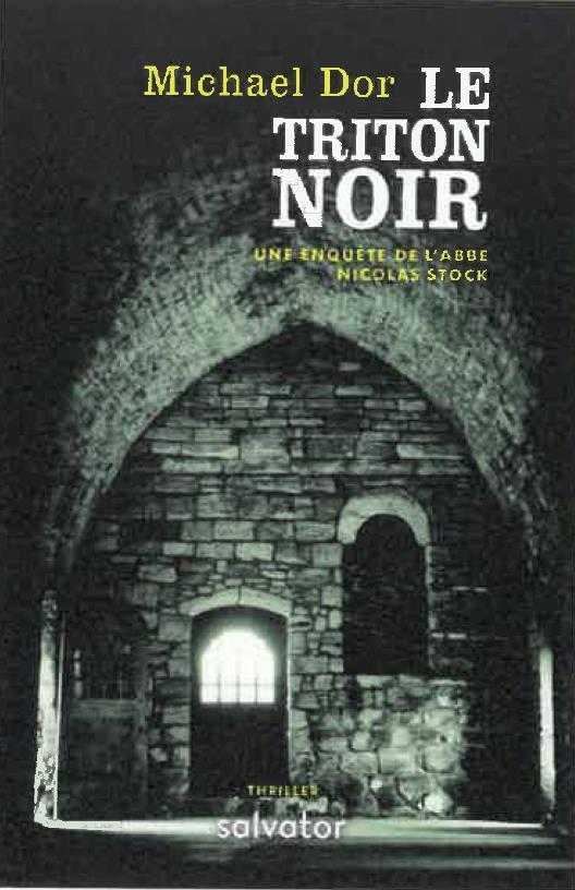 LE TRITON NOIR