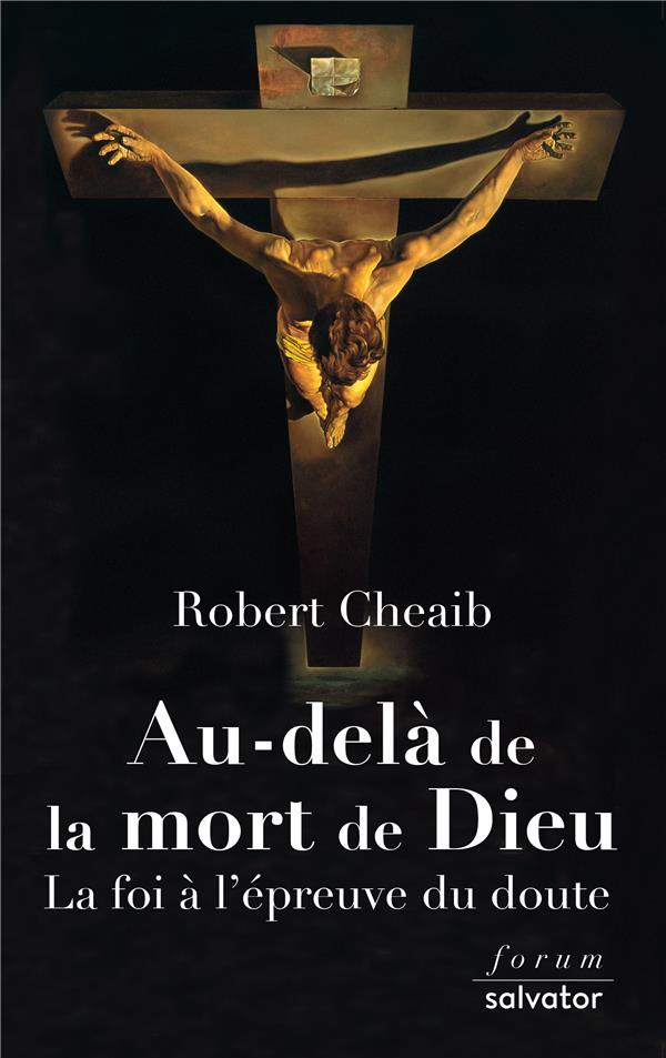 AU-DELA DE LA MORT DE DIEU