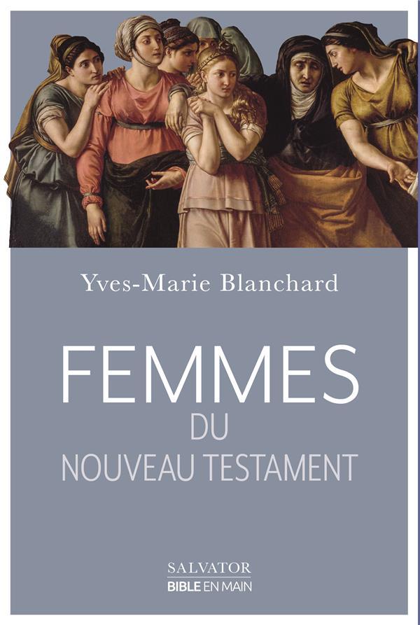 FEMMES DU NOUVEAU TESTAMENT