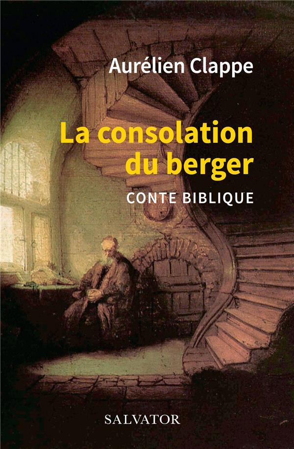 LA CONSOLATION DU BERGER