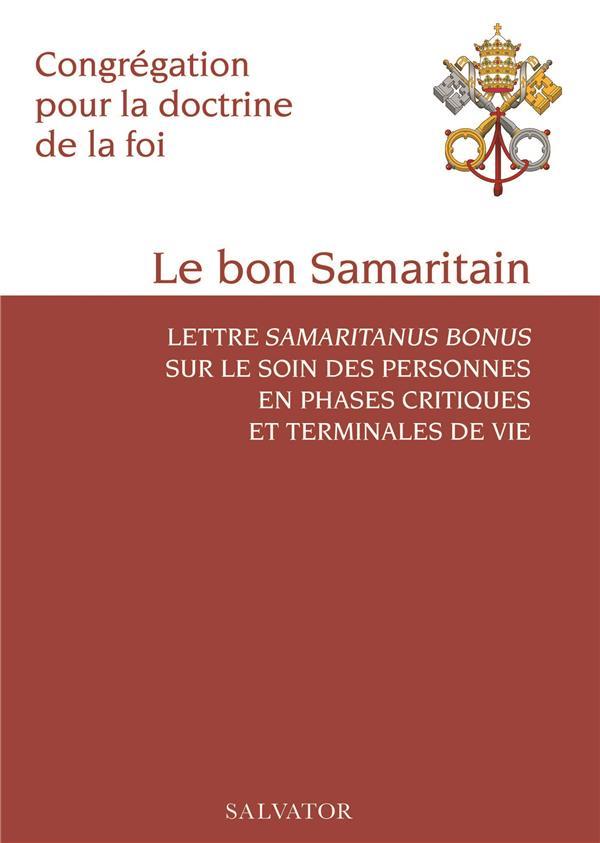 LE BON SAMARITAIN