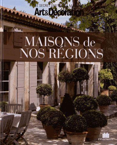 MAISONS DE NOS REGIONS