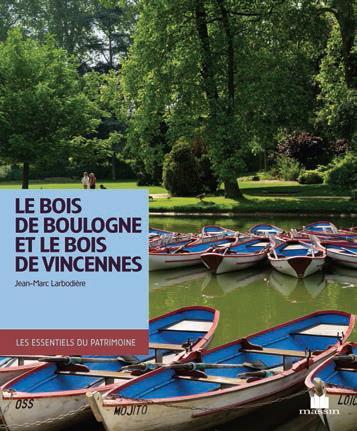 BOIS DE PARIS (LES)