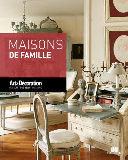 MAISONS DE FAMILLE
