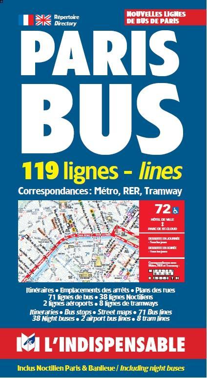 PARIS BUS T11