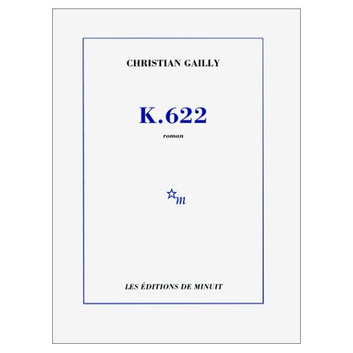 K. 622