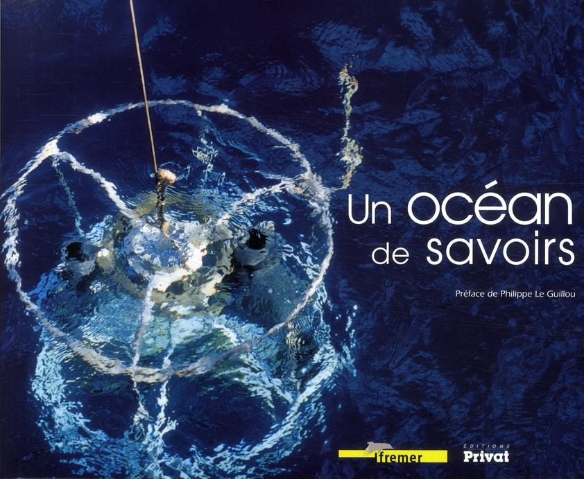 OCEAN DE SAVOIRS