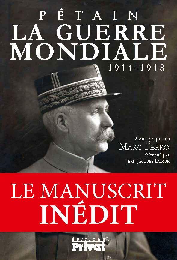 LA GUERRE MONDIALE, 1914-1918