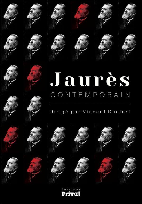 JAURES CONTEMPORAIN