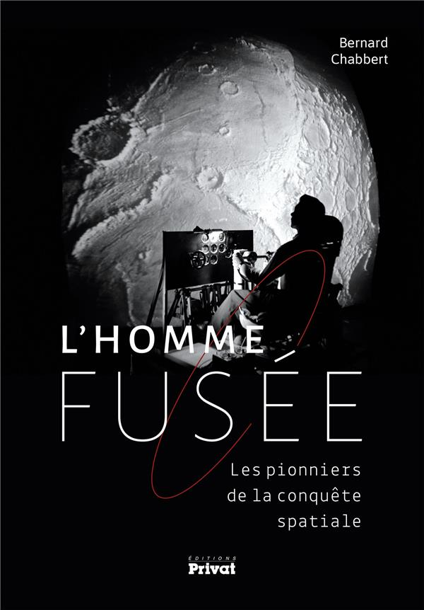 HOMME-FUSEE (L')