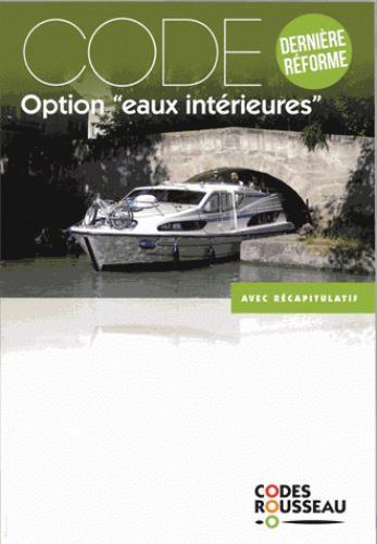 CODE ROUSSEAU CODE EAUX INTERIEURES 2018