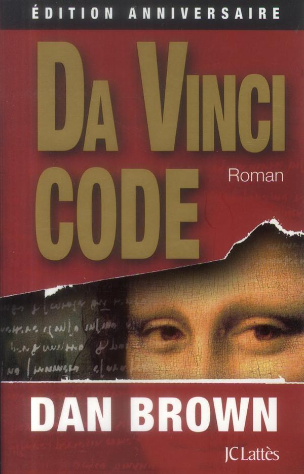 DA VINCI CODE (EDITION ANNIVERSAIRE)