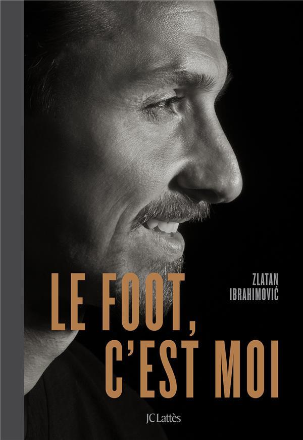LE FOOT, C'EST MOI